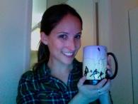 Friday night tea time yo!